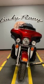2013 Harley-Davidson Touring for sale 200912684