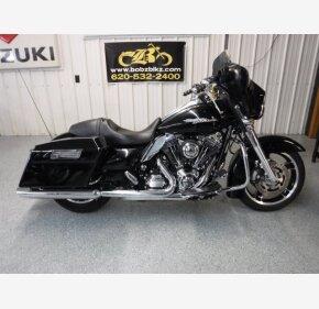 2013 Harley-Davidson Touring for sale 200916335
