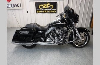 2013 Harley-Davidson Touring for sale 200916335