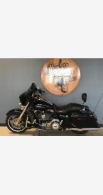 2013 Harley-Davidson Touring for sale 200921433