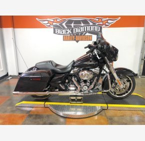 2013 Harley-Davidson Touring for sale 200924038