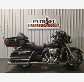 2013 Harley-Davidson Touring for sale 200925279