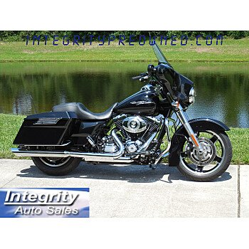 2013 Harley-Davidson Touring for sale 200927677