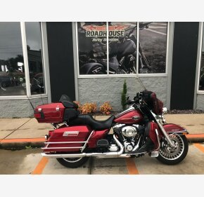2013 Harley-Davidson Touring Ultra Classic Electra Glide for sale 200930424