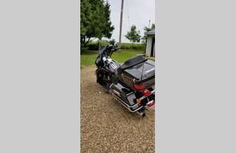 2013 Harley-Davidson Touring Ultra Classic Electra Glide for sale 200931921
