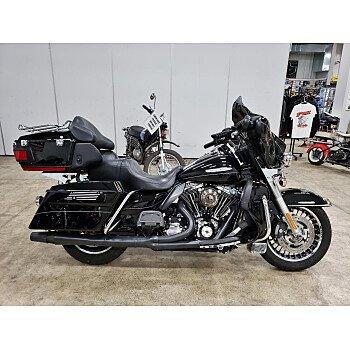 2013 Harley-Davidson Touring for sale 200933483