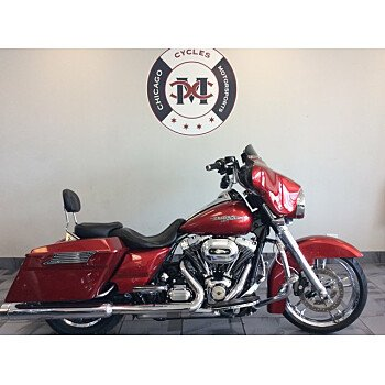 2013 Harley-Davidson Touring for sale 200933921