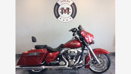 2013 Harley-Davidson Touring for sale 200933921