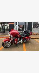 2013 Harley-Davidson Touring Ultra Classic Electra Glide for sale 200938310