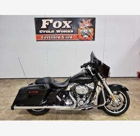 2013 Harley-Davidson Touring for sale 200940163