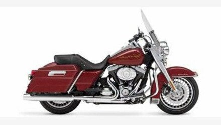 2013 Harley-Davidson Touring for sale 200940433