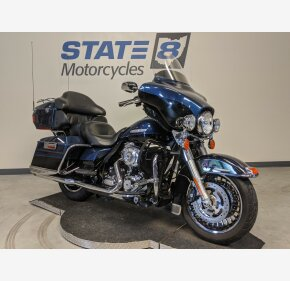 2013 Harley-Davidson Touring for sale 200941577