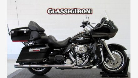 2013 Harley-Davidson Touring Road Glide Ultra for sale 200942289