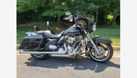2013 Harley-Davidson Touring for sale 200946809