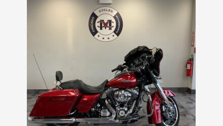 2013 Harley-Davidson Touring for sale 200946964