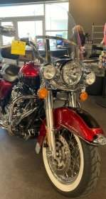 2013 Harley-Davidson Touring for sale 200950505