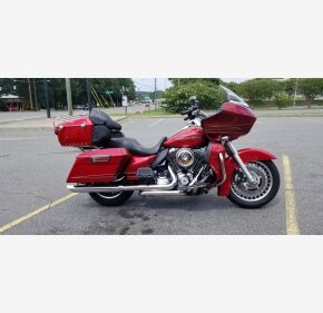 2013 Harley-Davidson Touring for sale 200952857