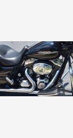 2013 Harley-Davidson Touring for sale 200953043