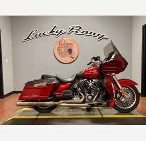 2013 Harley-Davidson Touring for sale 200955696