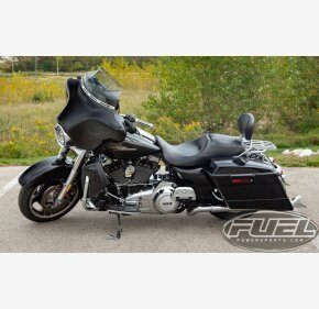 2013 Harley-Davidson Touring for sale 200962855
