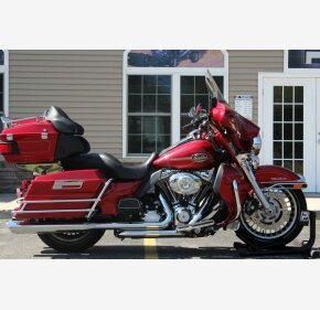 2013 Harley-Davidson Touring Ultra Classic Electra Glide for sale 200963076