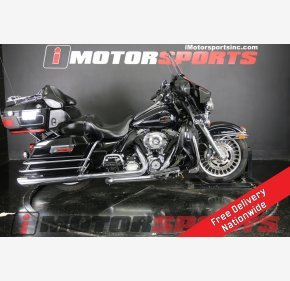 2013 Harley-Davidson Touring Ultra Classic Electra Glide for sale 200970310