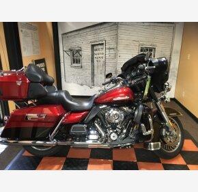 2013 Harley-Davidson Touring for sale 200973375