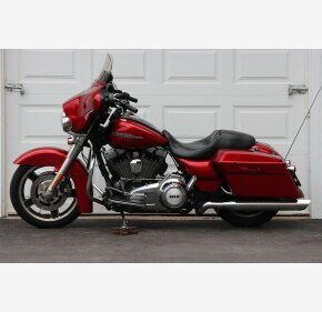 2013 Harley-Davidson Touring Street Glide for sale 200973730