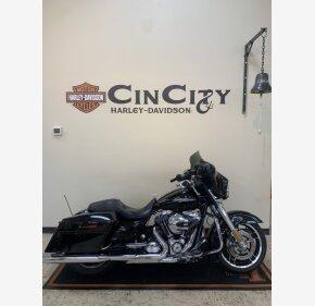 2013 Harley-Davidson Touring for sale 200976154