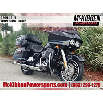 2013 Harley-Davidson Touring for sale 200984622