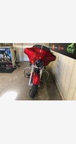 2013 Harley-Davidson Touring for sale 200985301