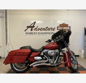 2013 Harley-Davidson Touring for sale 200985785