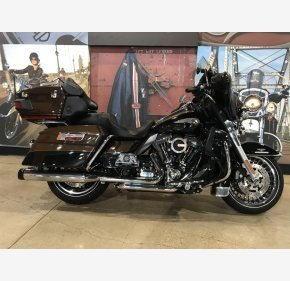 2013 Harley-Davidson Touring for sale 200989374