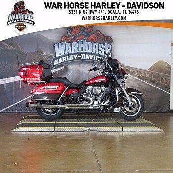 2013 Harley-Davidson Touring for sale 200991577