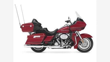 2013 Harley-Davidson Touring Road Glide Ultra for sale 200993367
