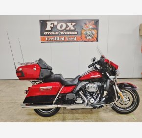 2013 Harley-Davidson Touring for sale 200993533