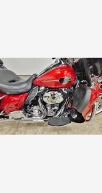 2013 Harley-Davidson Touring Ultra Classic Electra Glide for sale 200996001