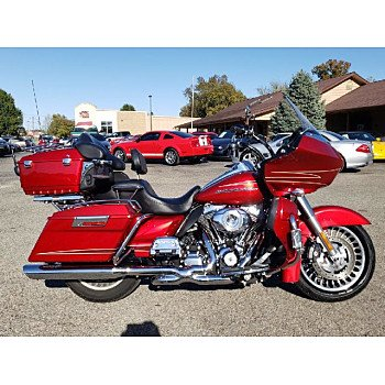 2013 Harley-Davidson Touring for sale 200996852
