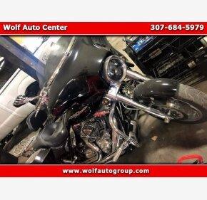 2013 Harley-Davidson Touring for sale 200998081