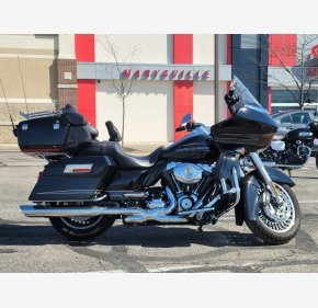 2013 Harley-Davidson Touring for sale 201002518