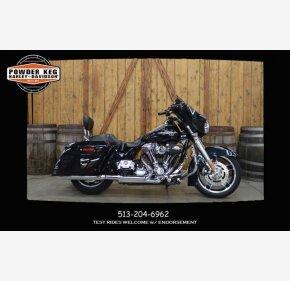 2013 Harley-Davidson Touring for sale 201003160