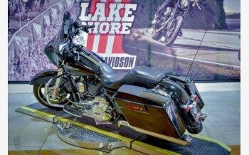 2013 Harley-Davidson Touring for sale 201010017