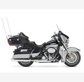 2013 Harley-Davidson Touring for sale 201017307