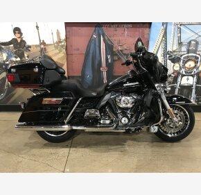 2013 Harley-Davidson Touring for sale 201023521