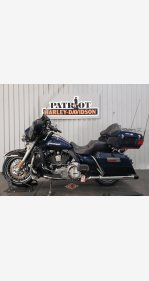 2013 Harley-Davidson Touring for sale 201025148