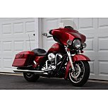 2013 Harley-Davidson Touring Street Glide for sale 201044539