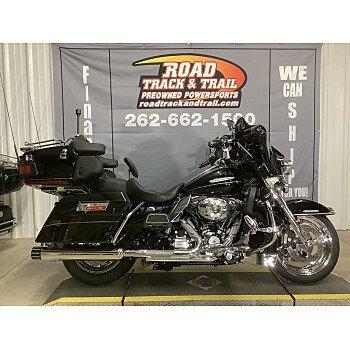 2013 Harley-Davidson Touring for sale 201053820