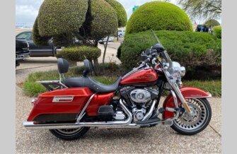 2013 Harley-Davidson Touring for sale 201057886