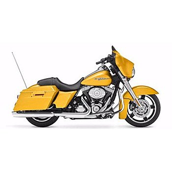 2013 Harley-Davidson Touring for sale 201057933
