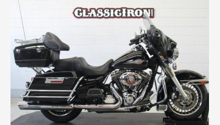 2013 Harley-Davidson Touring for sale 201059056